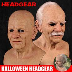 Masquerade, scary, Halloween, halloweenmask
