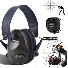 tacticalearmuff, Headset, antinoiseearmuff, shootingearmuffstactical