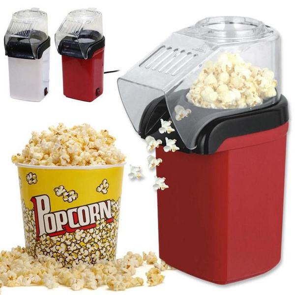Mini, popcornpopper, Household, popcornmachine