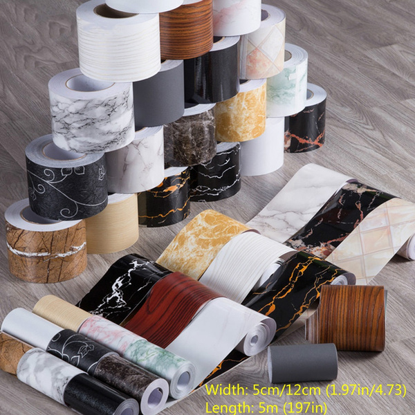 Home & Kitchen, Decor, Wallpaper, Waist