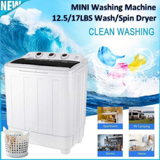 Mini, camping, miniwasher, washingmachine