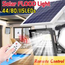 waterproofsolarlight, Sensors, solarpoweredgadget, Remote Controls