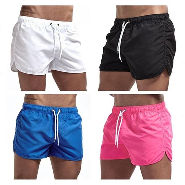 Summer, Shorts, men swimwear, Men
