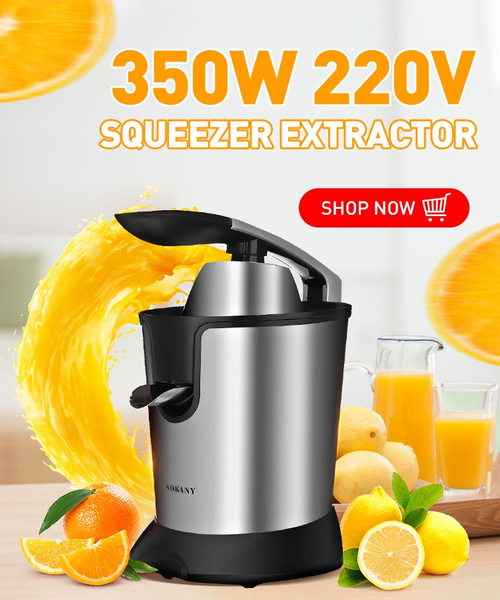 juicepressmachine, Electric, Tool, electricorangesqueezer