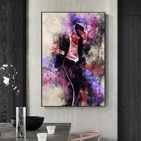 unframedpainting, art print, canvaswallart, Modern