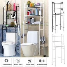 overbathroomrack, Bathroom, Bathroom Accessories, bathroomdecor