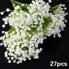 plasticflower, decoration, Flowers, holdingflower