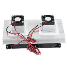 semiconductorrefrigerationsystem, refrigerationdiykit, gadget, refrigerationcoolingsystem