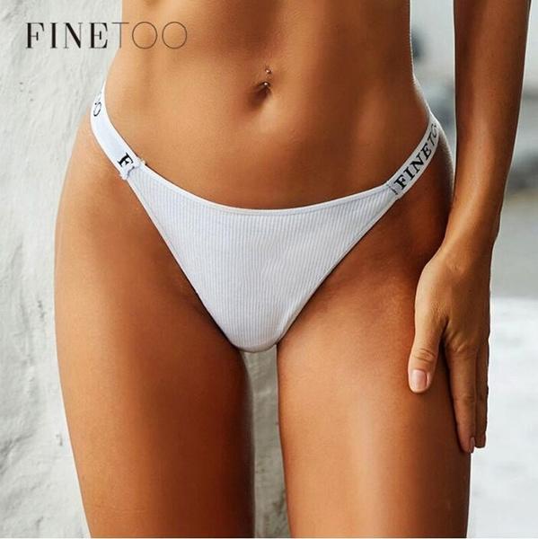Thongs And Thong Panties