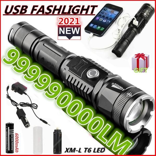 Flashlight, led, usb, Phone