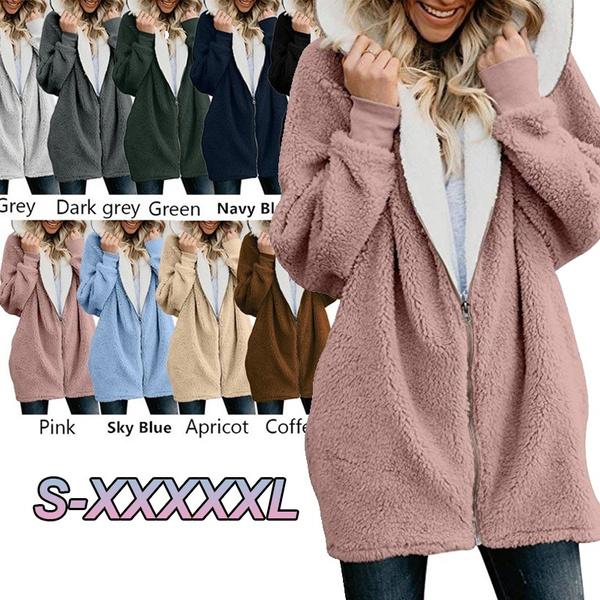 Fashion, Coat, Ladies Fashion, hoodedjacket