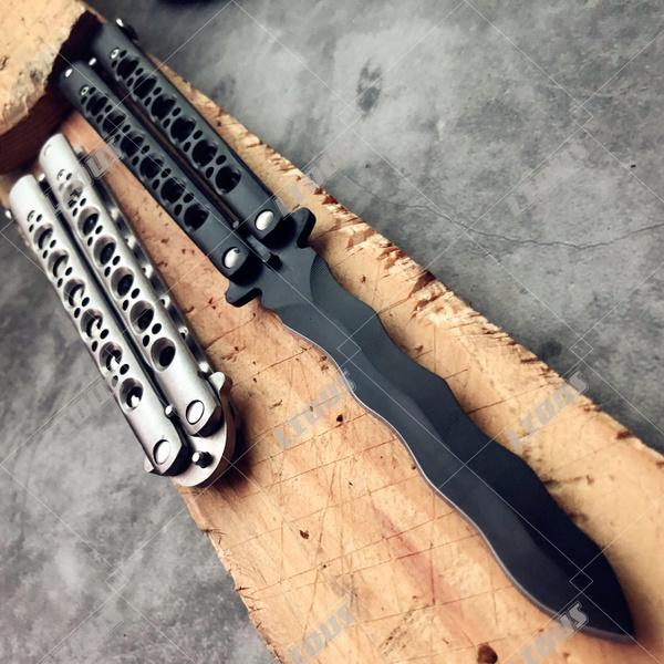 tacticalknifesurviva, butterfly, pocketknifefolding, Outdoor