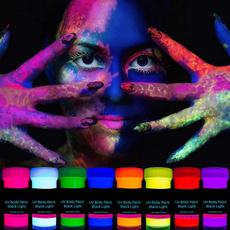 blacklightglowmakeupkit, Makeup, Beauty, lights