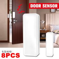 windowalarm, securityentryalarm, Door, dooralarm