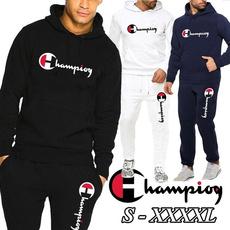 newmensclothing, Two-Piece Suits, pullover hoodie, mensjoggingwear