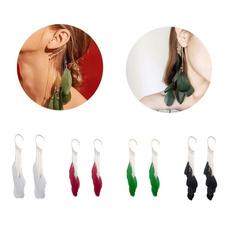 earcuffearring, bohojewelry, Dangle Earring, Jewelry