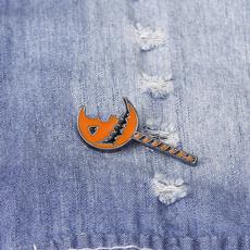cute, orangepin, Fashion, wand