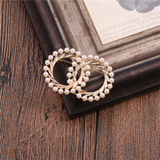 Fashion, Pins, Gifts, pearls