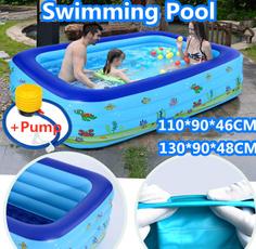 adultbathtub, Outdoor, Family, inflatableswimmingpool