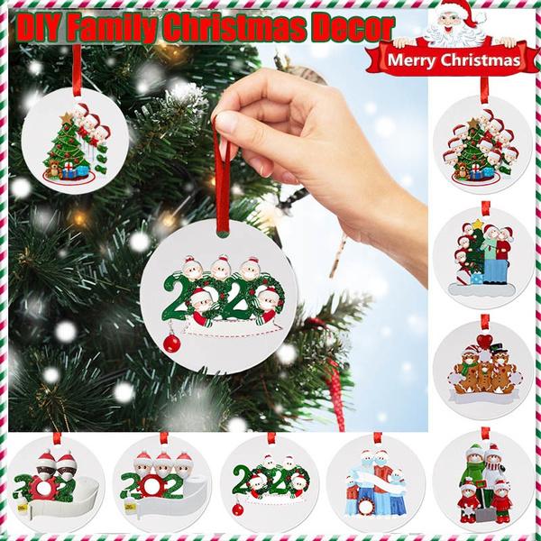 snowman, familytree, Christmas, Family