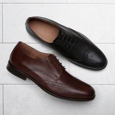 Shoes, leather, Dress, sheep skin