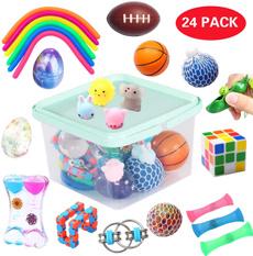 24, Toy, antistres, meshsqueeze