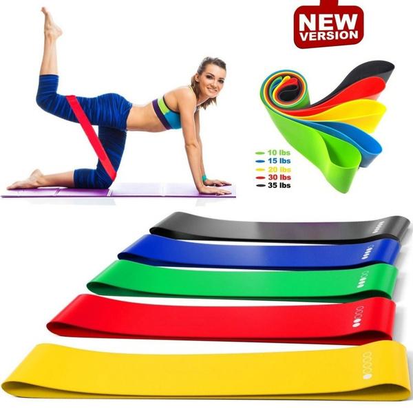 workoutband, Fitness, resistanceband, fitnessband