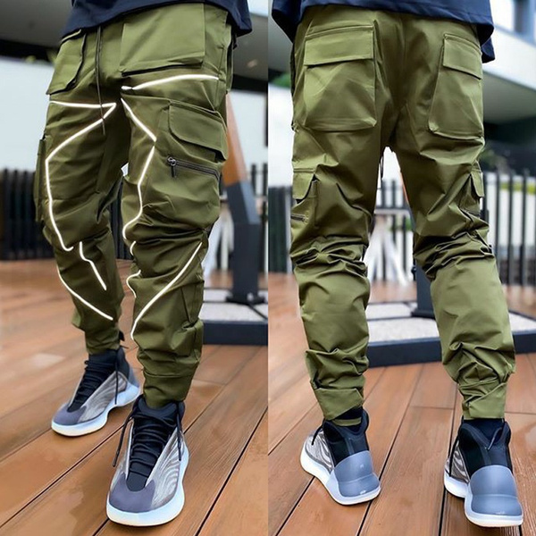 longpantsformen, sport pants, Winter, pants