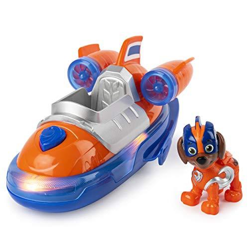 Toy, patrol, figure, paw