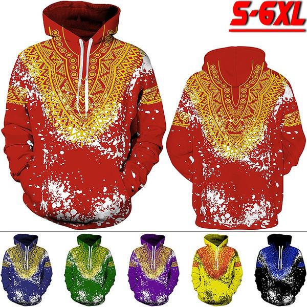 3D hoodies, pockethoodie, Plus Size, pullover hoodie
