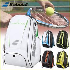 tennis racket bag, Outdoor, badmintonbag, tennisbackpack
