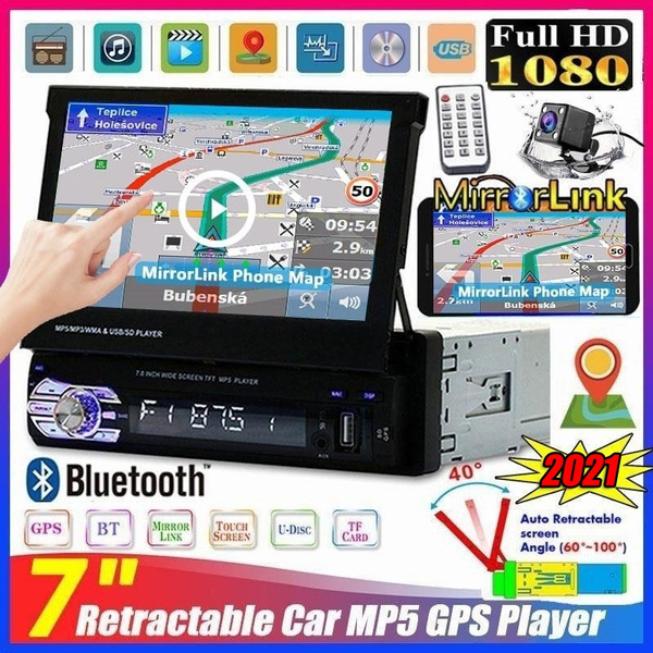 Touch Screen, Cars, Photography, mirrorlink