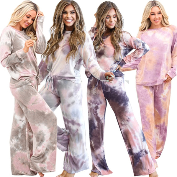 women's pajamas, homewearset, Jacket, pajamaset