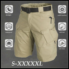 tacticalshort, Shorts, Hiking, Waterproof