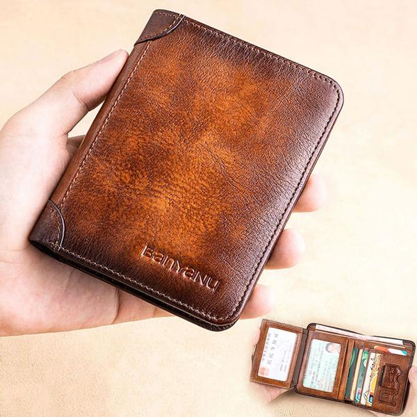 leather wallet, vintagewalletmen, Bags, manleatherwallet