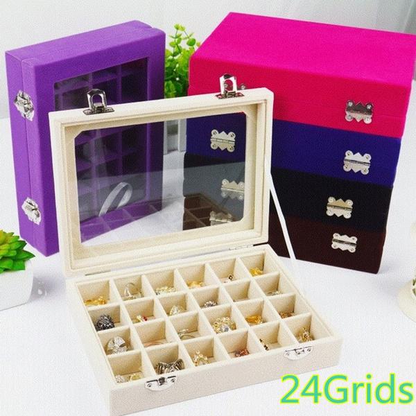 Box, case, jewelrycase, Elegant