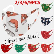 Fashion, festivalmask, Christmas, Festival