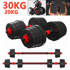 dumbbellsandweight, gymexercisetrainingtool, Fitness, dumbbelladjustable