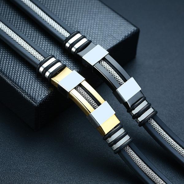 Steel, Stainless Steel, Wristbands, stainlesssteelbracelet