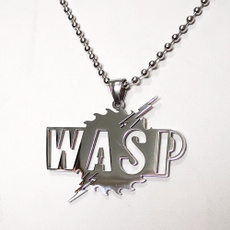 waspband, Steel, Jewelry, Stainless Steel