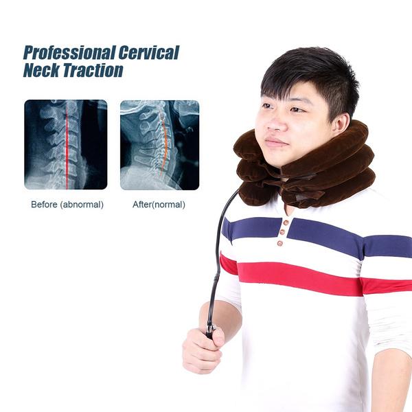 shouldermassager, latex, velvet, Necks