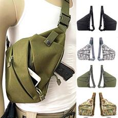 Shoulder Bags, Waist, Combat, Airsoft Paintball