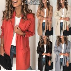 Jacket, Fashion, Winter, Long sleeved