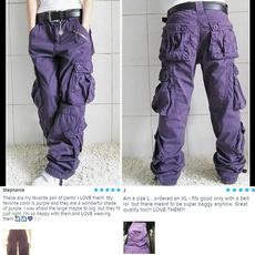 trousers, Classics, combatpant, pants