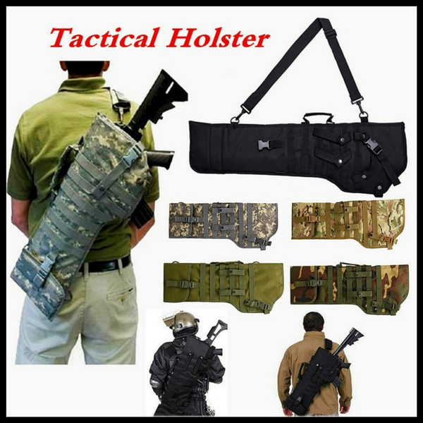 case, riflescabbard, guncarrier, Holster