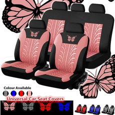 butterfly, carseatcover, carseatcoversset, automotiveinterior