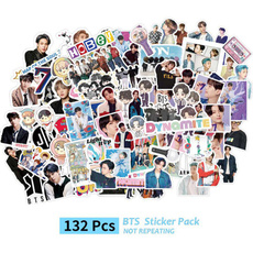 K-Pop, luggagesticker, Computers, Gifts