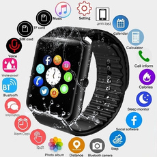 heartratemonitor, Touch Screen, Smartphones, Apple