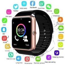 heartratemonitor, Touch Screen, Smartphones, Apple