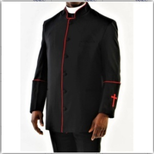 Plus Size, clergyrobe, Sleeve, Long Sleeve